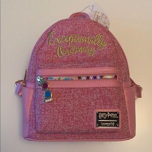 Loungefly Harry Potter Luna Lovegood backpack